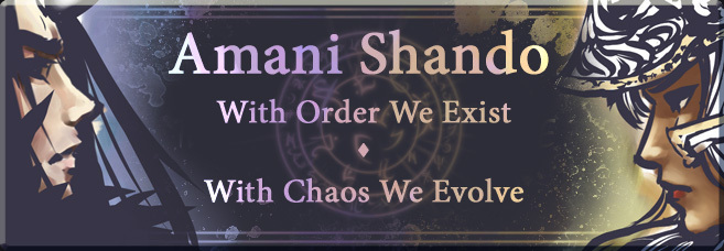 Amani Shando